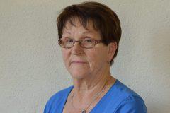 Gertrud Schweizer